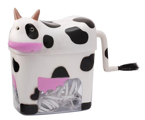 Cow Paper Shredder