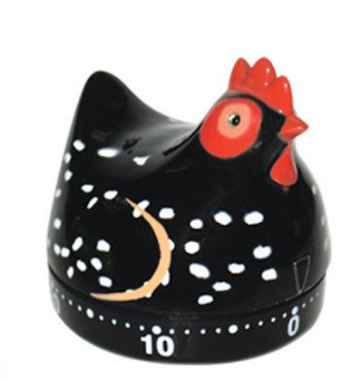 Black Chicken Timer