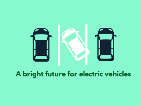 A Bright Future for Electric Vehicles