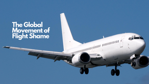 "The Global Movement of ""Flight Shame"""