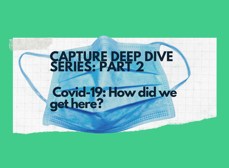 The Deep-Dive Series, part 2: Covid-19, How did we get here?