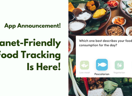 Capture Launches Food Emission Tracker