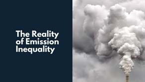 The Reality of Carbon Emission Inequality