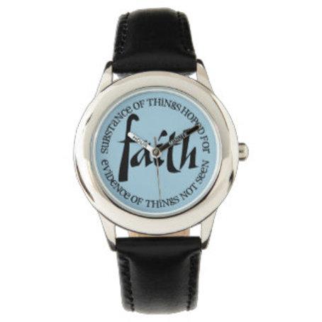 G Level Faith Gear (watch)