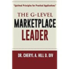 G-Level Mktplace Leader by Dr. Cheryl Hill