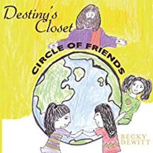 Destiny's Closet Circle of Friends