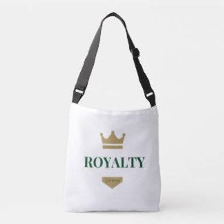 Royalty Tote