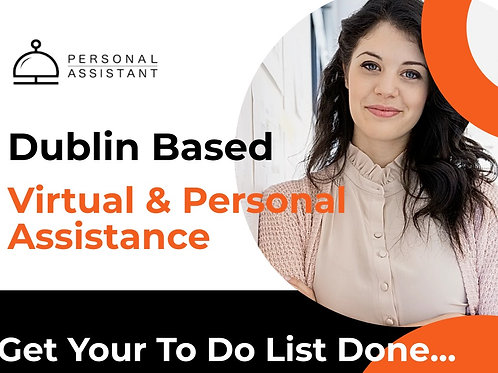 1 HOUR OF IN PERSON ASSISTANCE