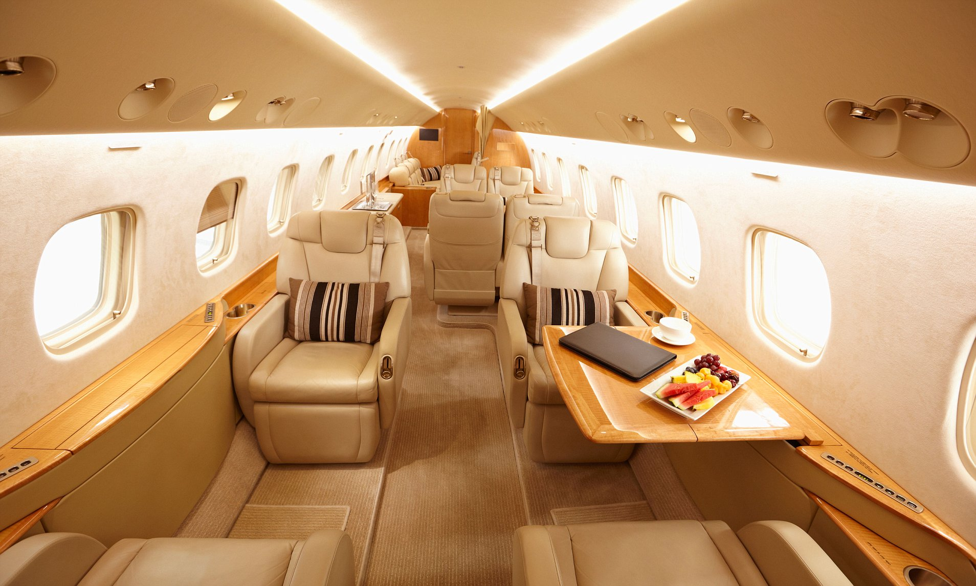 PRIVATE JET BOOKINGS