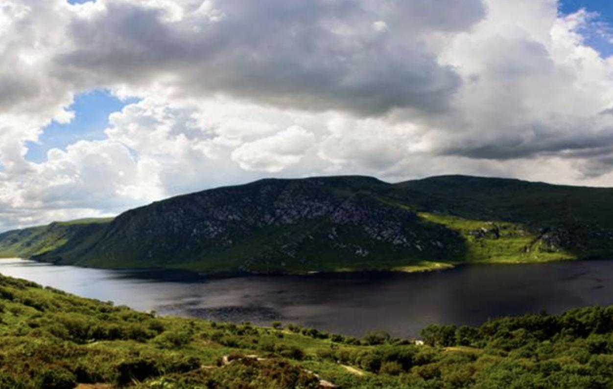 ENCHANTING UPPER IRELAND IRELAND