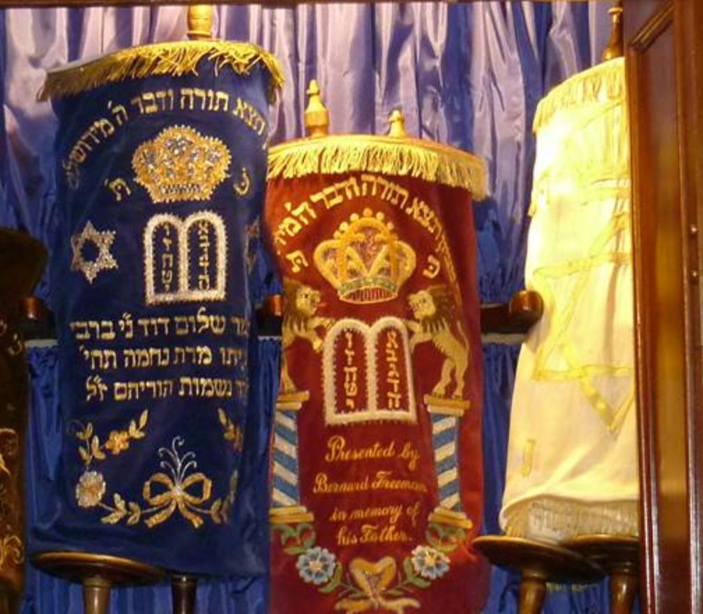 JEWISH IRELAND A FASCINATING TOUR OF JEWISH DUBLIN