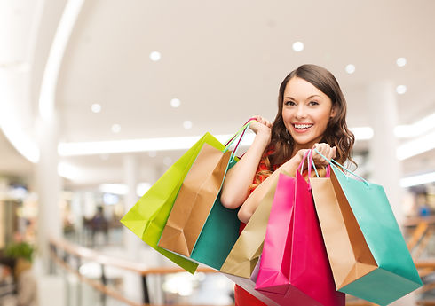 happiness, consumerism, sale and people