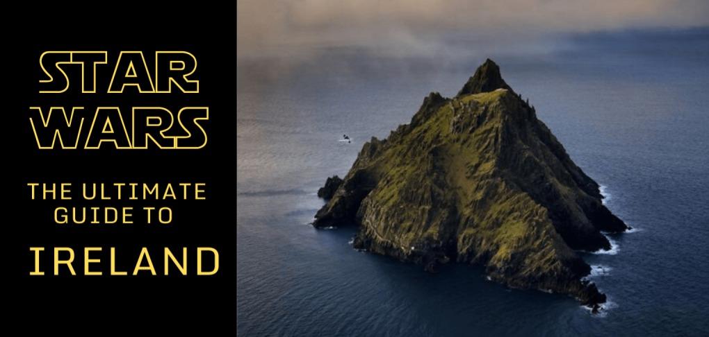 STAR WARS TOUR IRELAND