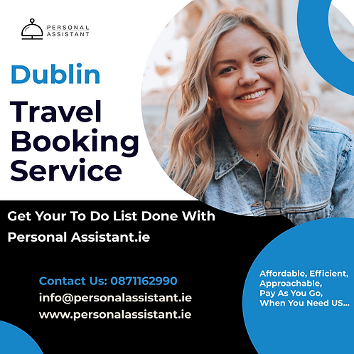TRAVEL BOOKING SERVICE