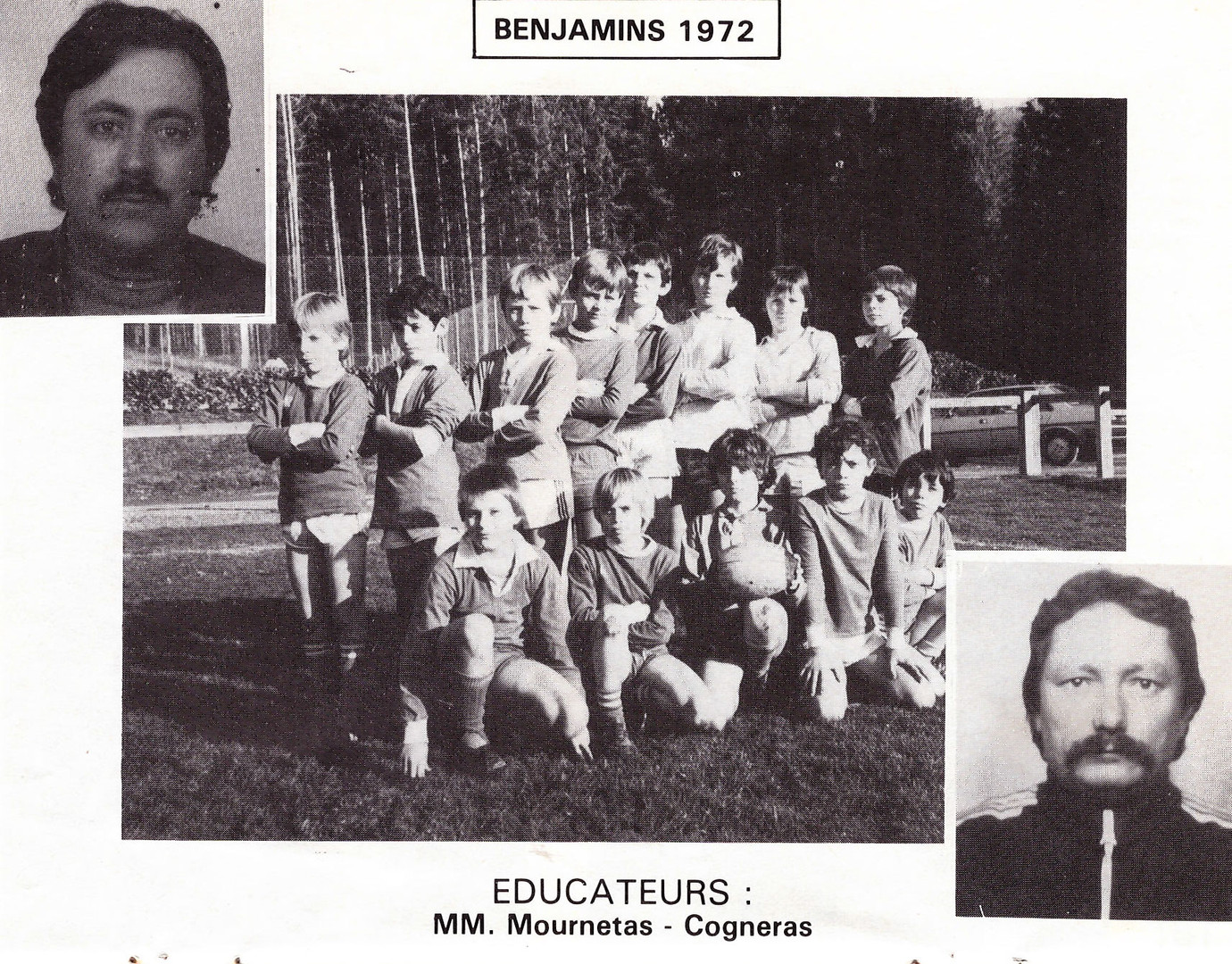 BENJAMINS-1ERE-ANNÉE-ECOLE-DE-RUGBY-1983