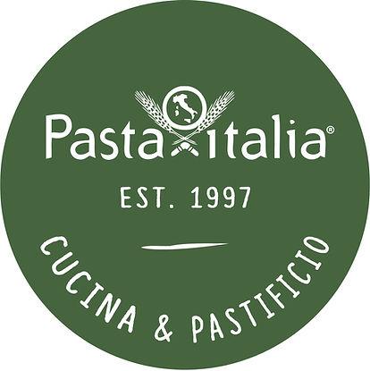 Pasta Italia Logo 2020 Green circle.jpg