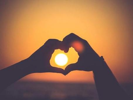 Love Makes Me Feel