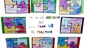 Refugee Education Chios: Celebrating Shared Identity