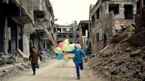 Syria is Weary | لقد تعبت سوريا