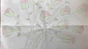Roses by Ghada