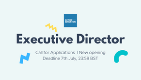 AFE Executive Director - Call for Applications