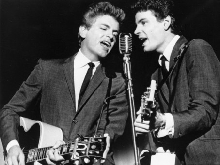ESL: Modal Verbs & The Everly Brothers!
