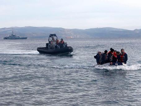 IMMEDIATE EVACUATION OF THE ISLANDS
