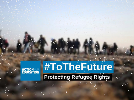 Protecting Refugee Rights: the growing need for bold advocacy in 2021