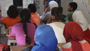 From a learning centre to a thriving school community