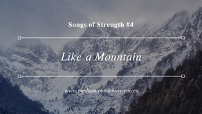 #4—Like a mountain