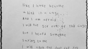 Imprisoned Spirit – A Poem