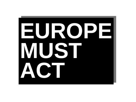 Over 115 NGOs call on EU Leaders for Emergency Action