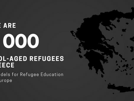Three Models of Refugee Education