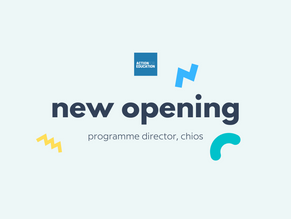 Programme Director, Chios