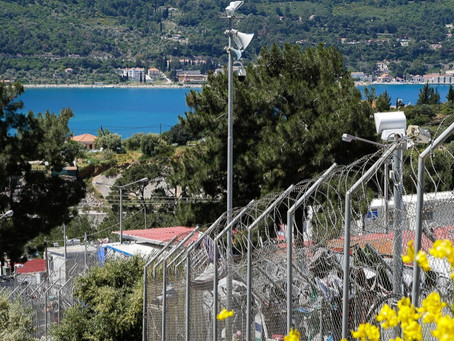 5 things you should know about the refugee crisis in Greece