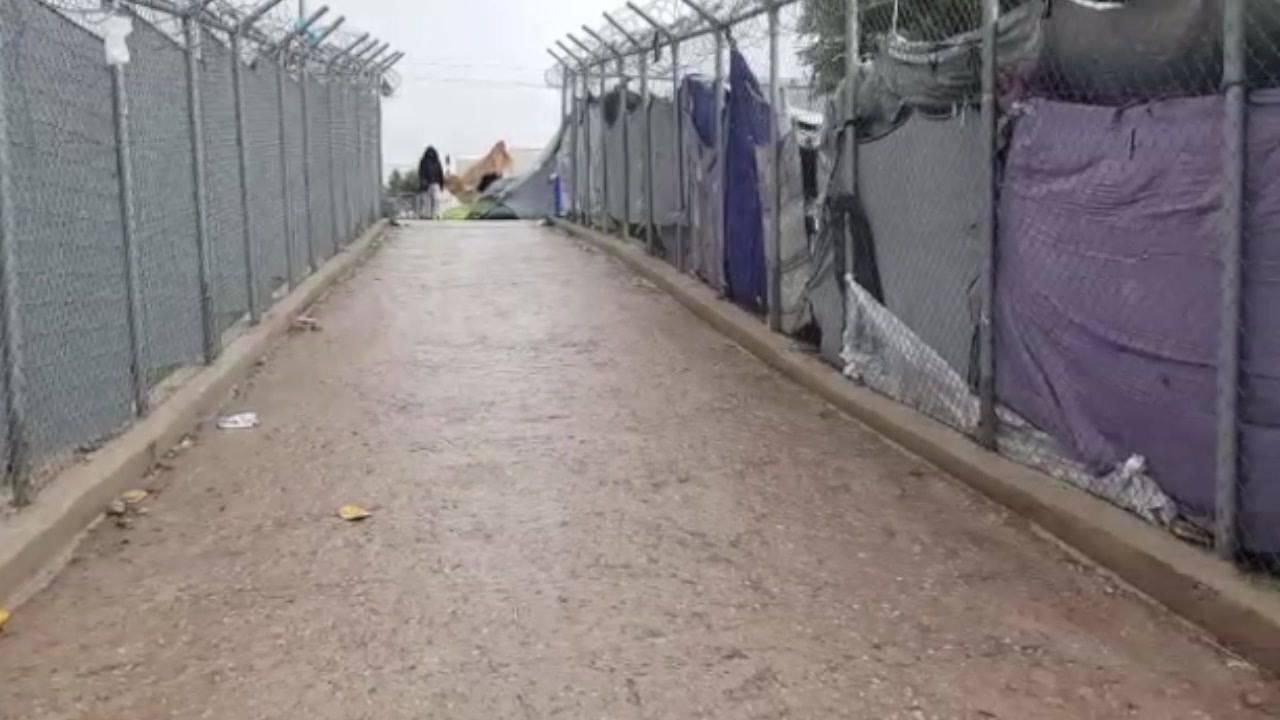 Refugee Situation: Greece