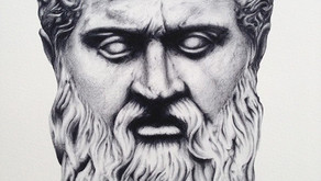 Role Models #2: أفلاطون/Plato