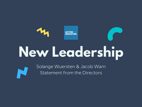 New Leadership - Statement from Directors