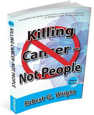 Killing Cancer - Not People 4th Edition - Single