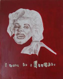 Marilyn,2012