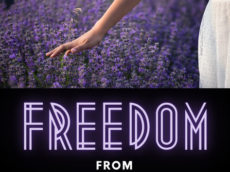 Freedom From Overwhelm