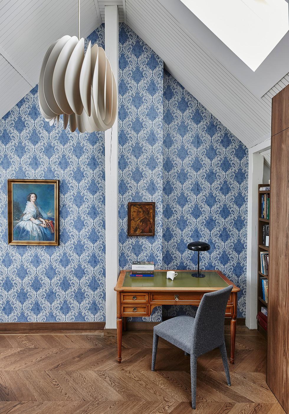 Oldest Boy's Room