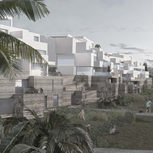 DOM 3 RESIDENTIAL DEVELOPMENT