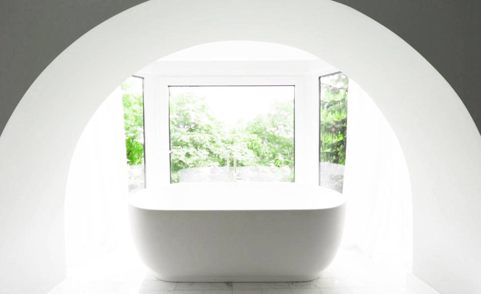 Altar for Bathing