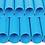 ท่อพีวีซีแข็ง สำหรับใช้เป็นท่อน้ำดื่ม ปลายเรียบ (สีฟ้า) มอก.17-2532