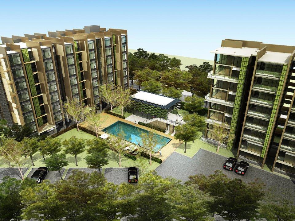 The Prompt Condominium