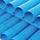 ท่อพีวีซีแข็ง สำหรับใช้เป็นท่อน้ำดื่ม ปลายบาน (สีฟ้า) มอก.17-2532
