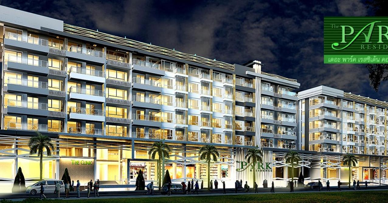 The Park Condominium