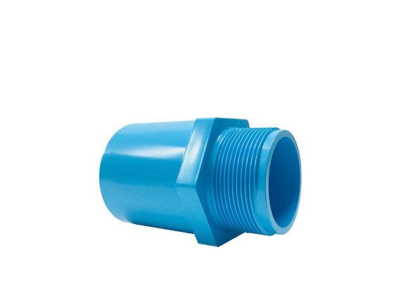 ข้อต่อเกลียวนอก/valve socket