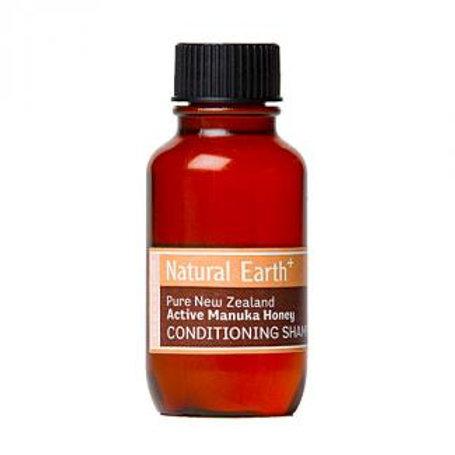 Health Pak Natural Range - Conditioning shampoo bottle